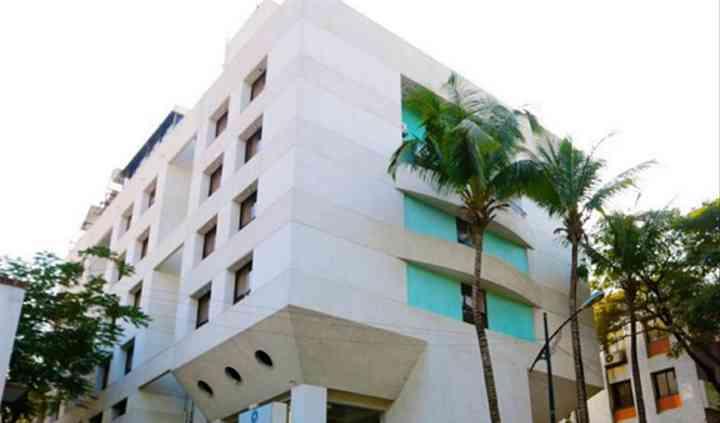 The Ambassador Hotel, Pune
