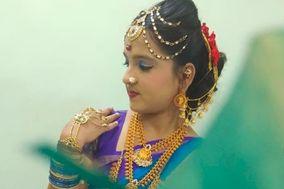 Shweta Kalbhor Makeup Artist