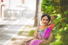 Darpan's Bridal Makeover