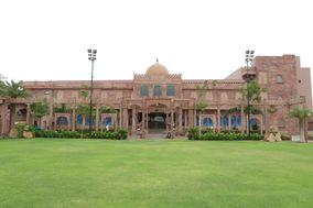 Amritam Palace