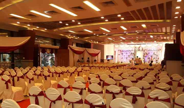 Chikamma Kenga Gowda Convention Hall