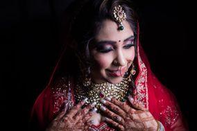 Makeup by Khushboo, Janakpuri
