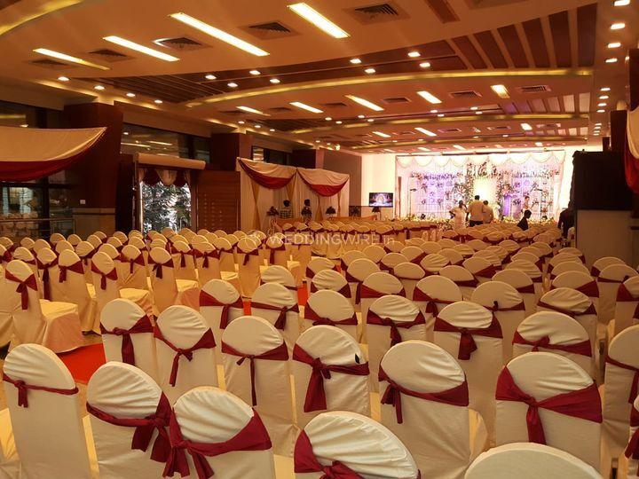 Chikamma Kenga Gowda Convention Hall