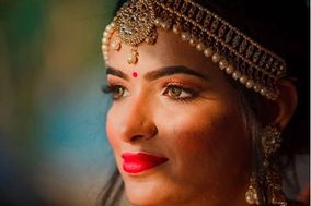 Bridal Makeover By Rema, Ernakulam