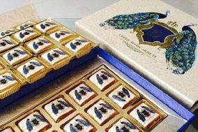 Velvet Fine Chocolates