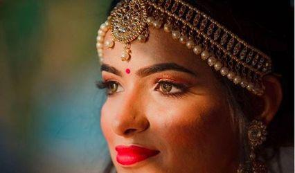 Bridal Makeover By Rema, Ernakulam