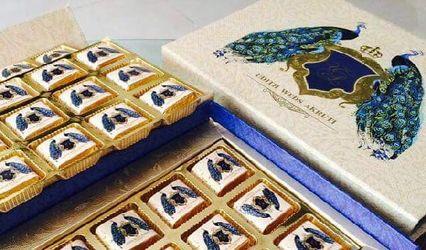Velvet Fine Chocolates 1