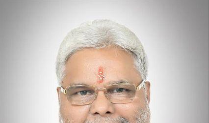 Swami Sunder Lal Bhargav