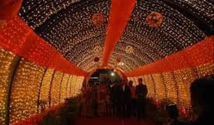 Love Angel Event And Wedding Planner, Bhopal