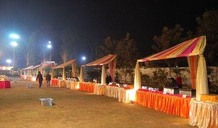Puran Light & Tent House