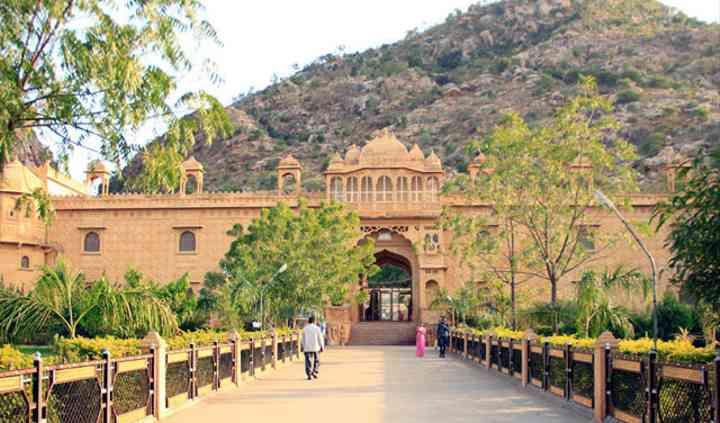 The Lohana Village Resort, Rajpura