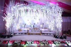 Dreams Delightz Event Planner