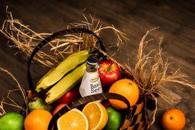 The Fruit Hut by Mdhur Bajaj