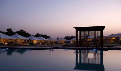 The Greenhouse Resort, Pushkar