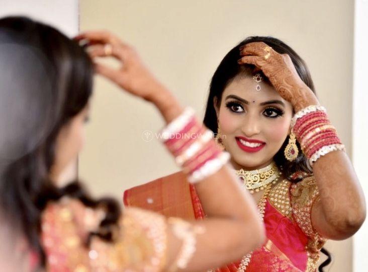 Makeup Artistry by Juhi Awadhiya