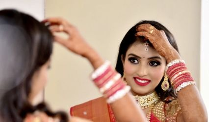 Makeup Artistry by Juhi Awadhiya 1