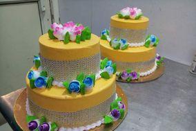 The Cake House N Fast Food, Rewa