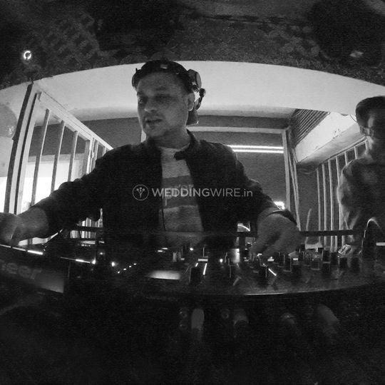 DJ Zac