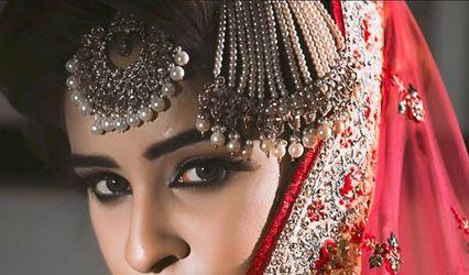 KK Makeup by Khushmeet Kaur