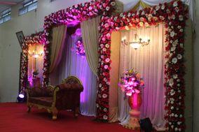 Velu Flower Decorations