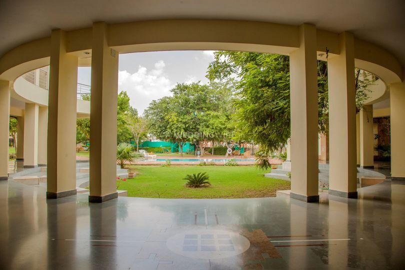 Hotel Chitvan