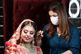 Shivani Ralhan Makeovers