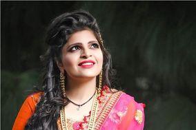 Preeti Kumar Makeup Artist