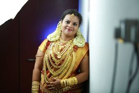 B4U Beauty Salon & Bridal Make-over
