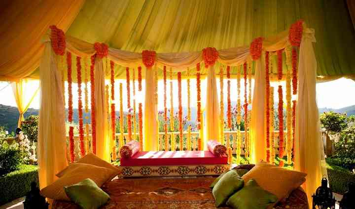 Chhabra Tent House