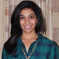 Niti Patel