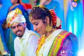 Venkatesh Clicks
