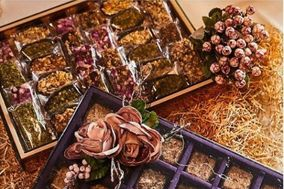 Ćcolato Chocolates
