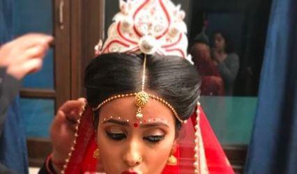 Makeup By Bhanu Garg
