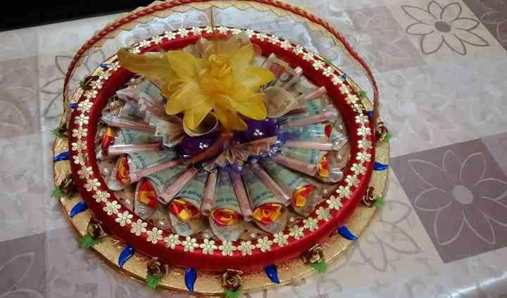 Venkatesh Gifts And Wedding Packaging