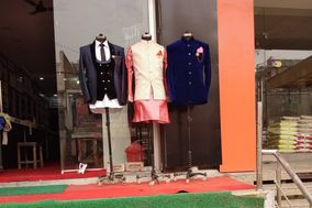K. K. Fashion Tailors And Collection