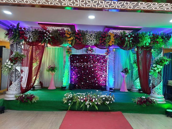 wedding venue -JMJ Function Plaza - banquet hall (5)