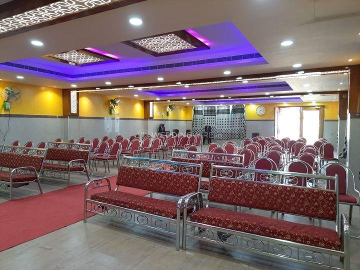wedding venue -JMJ Function Plaza - banquet hall (6)