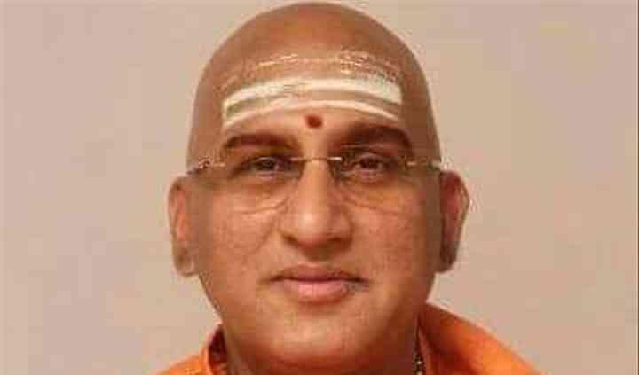 Pandit Anil Kumar Shastri, Ludhiana
