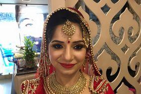 Ritu Kolentine Bridal Makeovers and Training Academy