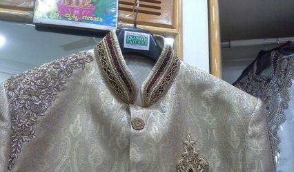 Ekanath Tailors