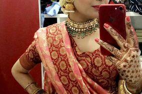 In Designer's Closet by Anuradha Sharma
