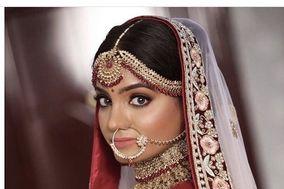 Makeup By Rupsha