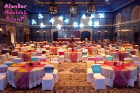 Event Management by Arya
