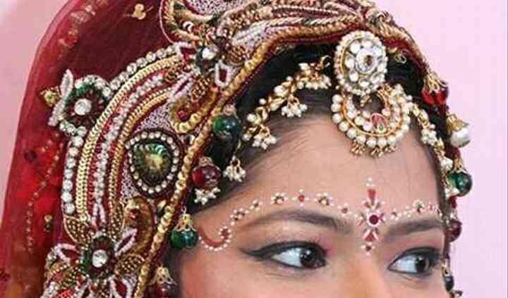 Vidhi s Beauty World
