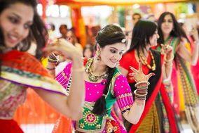 Royal Wedding Choreography, Bangalore