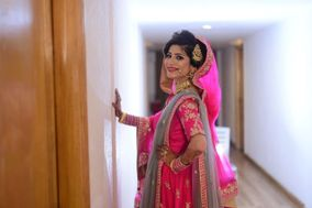 Makeover By Tanushree, Ranchi