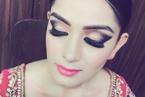 Makeup Artist Soniya Ganchley
