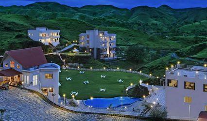 Kanj Ayaan Resort in Udaipur 1