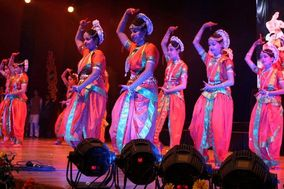 Indian Dance Academy, Gurgaon