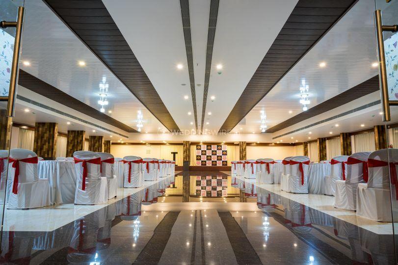 Hotel Laxmi Empire, Margao
